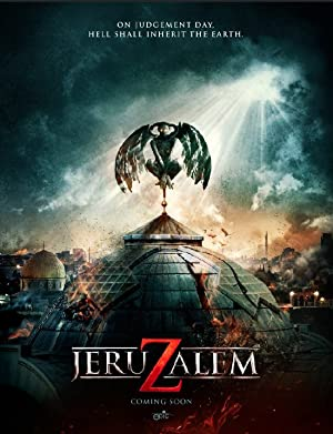 Jeruzalem (2015) Download on Vidmate