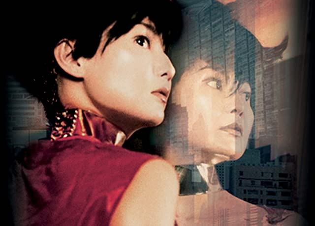 Maggie Cheung in 2046 (2004)