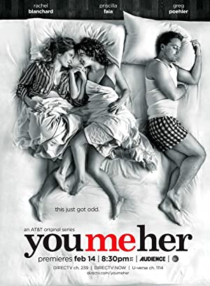 You Me Her Season 4 Episode 8