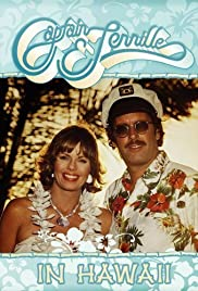 The Captain and Tennille in Hawaii Poster