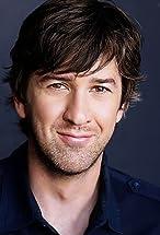 Andrew Burlinson's primary photo