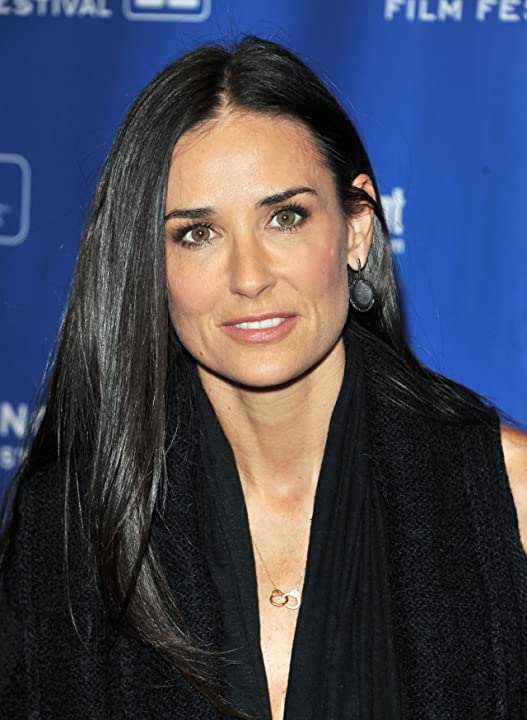 Demi Moore at an event for Another Happy Day (2011)