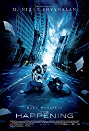 The Happening (2008) Poster - Movie Forum, Cast, Reviews