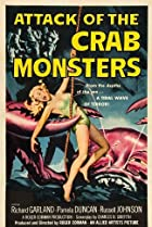 Image of Attack of the Crab Monsters
