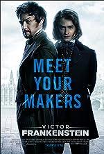 Victor Frankenstein(2015)