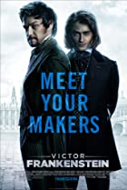 Image of Victor Frankenstein