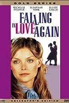 Falling in Love Again (1980) Poster