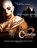 Fear of Clowns 2(1970)