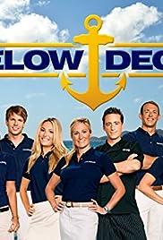Below Deck Poster - TV Show Forum, Cast, Reviews