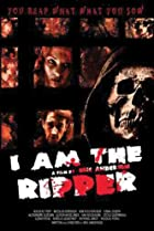 Image of I Am the Ripper