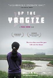 Up the Yangtze Poster
