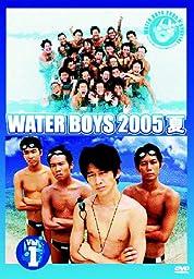 Waterboys 2005 Natsu poster