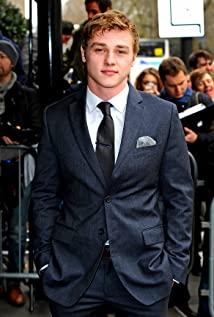 Ben Hardy Picture
