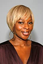 Mary J. Blige's primary photo
