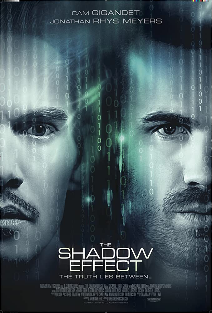 The Shadow Effect (2017) Subtitle Indonesia