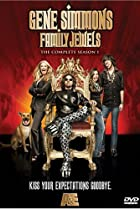 Image of Gene Simmons: Family Jewels
