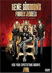 Gene Simmons Family Jewels - Season 4 (2009) poster