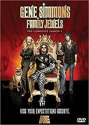 Gene Simmons Family Jewels - Season 5 (2010) poster
