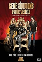 Primary image for Gene Simmons: Family Jewels