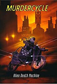 Murdercycle Poster