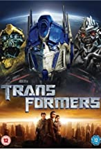 Primary image for Transformers