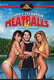 Meatballs 4 Poster