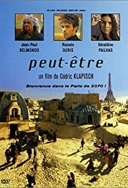 Peut-être (1999) Poster - Movie Forum, Cast, Reviews