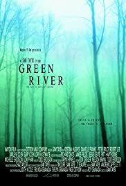 Green River Poster