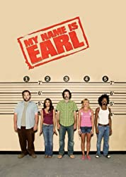 My Name Is Earl - Season 3 (2007) poster