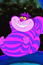 Image of The Cheshire Cat