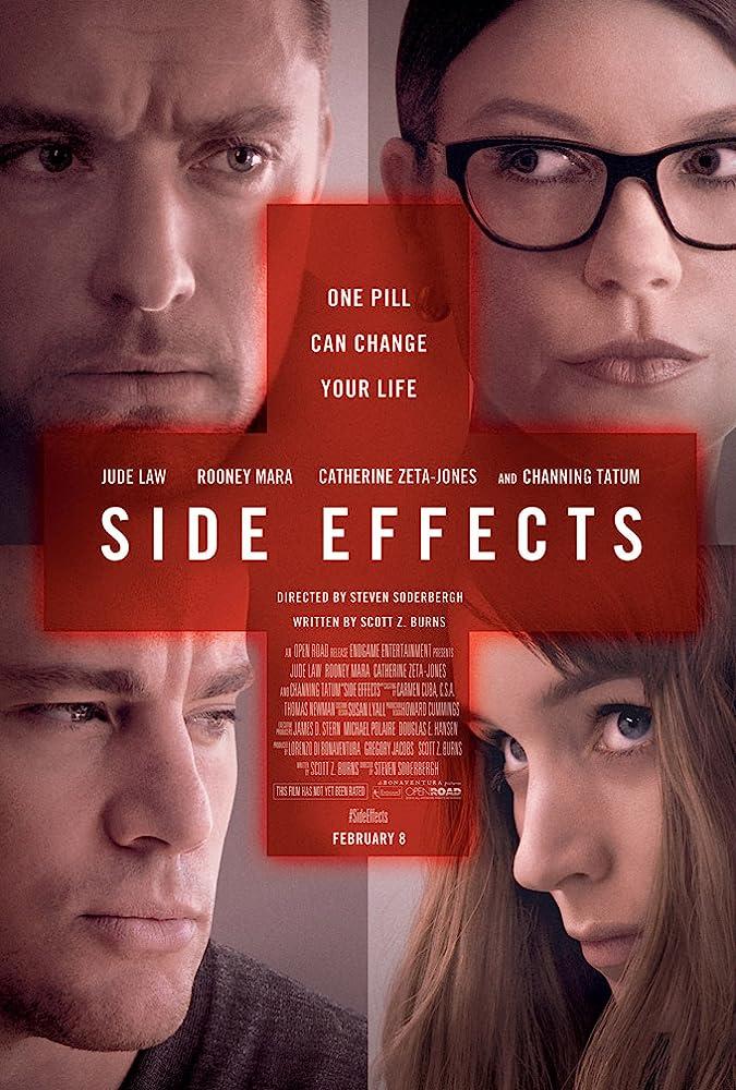 副作用 Side Effects (2013)