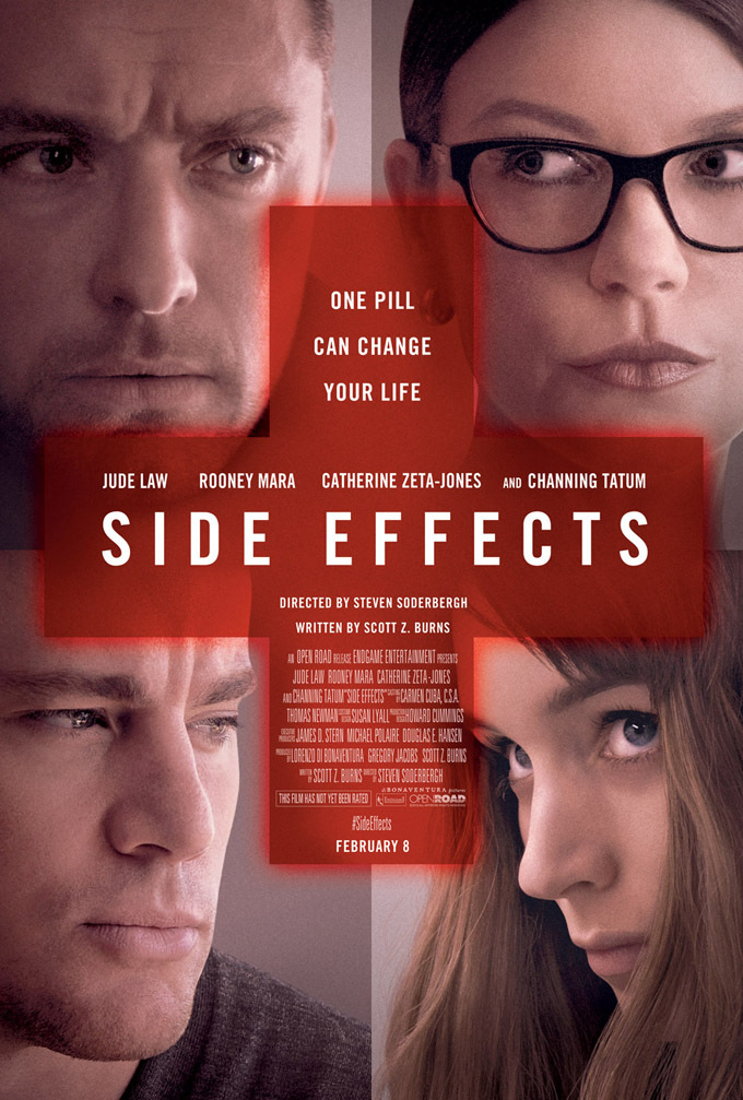 Watch Or Stream Side Effects Full Movie
