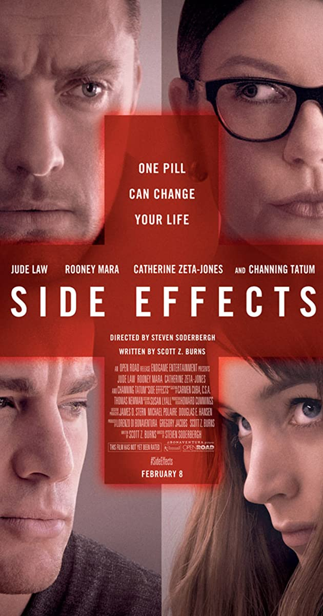 Side Effects (2013)  Imdb. Child Custody Lawyers In Nashville Tn. Carpet Cleaning Bridgeport Ct. Lakeview Rehabilitation Center. Long Island Eye Surgery Center. Greco Property Management Salt Lake Attorneys. Lawn Service In Pearland Typical Supply Chain. Redlands Executive Suites Latino College Prep. North Carolina Personal Loans
