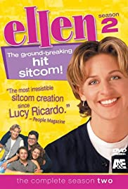 Ellen Poster - TV Show Forum, Cast, Reviews