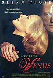 Meeting Venus Poster