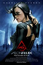 Image of Æon Flux