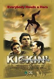 Kickin' Poster