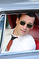 Image of Mad Men: The Better Half