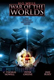 War of the Worlds (2005) Poster - Movie Forum, Cast, Reviews