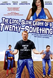 The Long, Slow Death of a Twenty-Something Poster