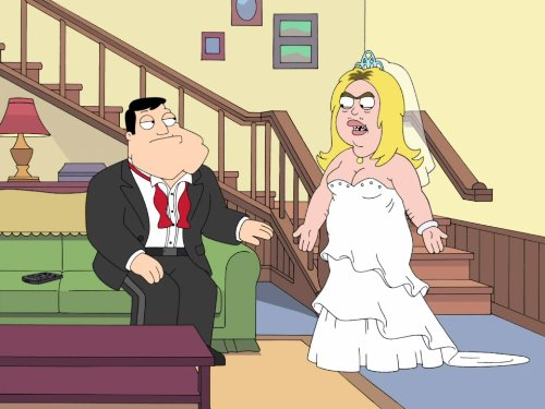 REVIEW: AMERICAN DAD – VOLUME 4-6 | kevinfoyle
