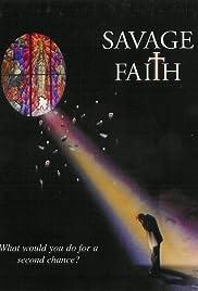 Savage Faith Poster