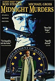In the Line of Duty: Manhunt in the Dakotas (1991) Poster - Movie Forum, Cast, Reviews