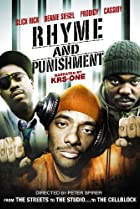Rhyme and Punishment (2011) Poster