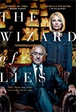 The Wizard of Lies(2017)