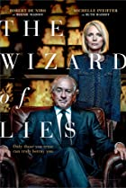 Image of The Wizard of Lies