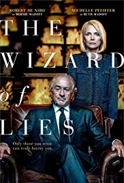 The Wizard of Lies (2017) Poster - Movie Forum, Cast, Reviews