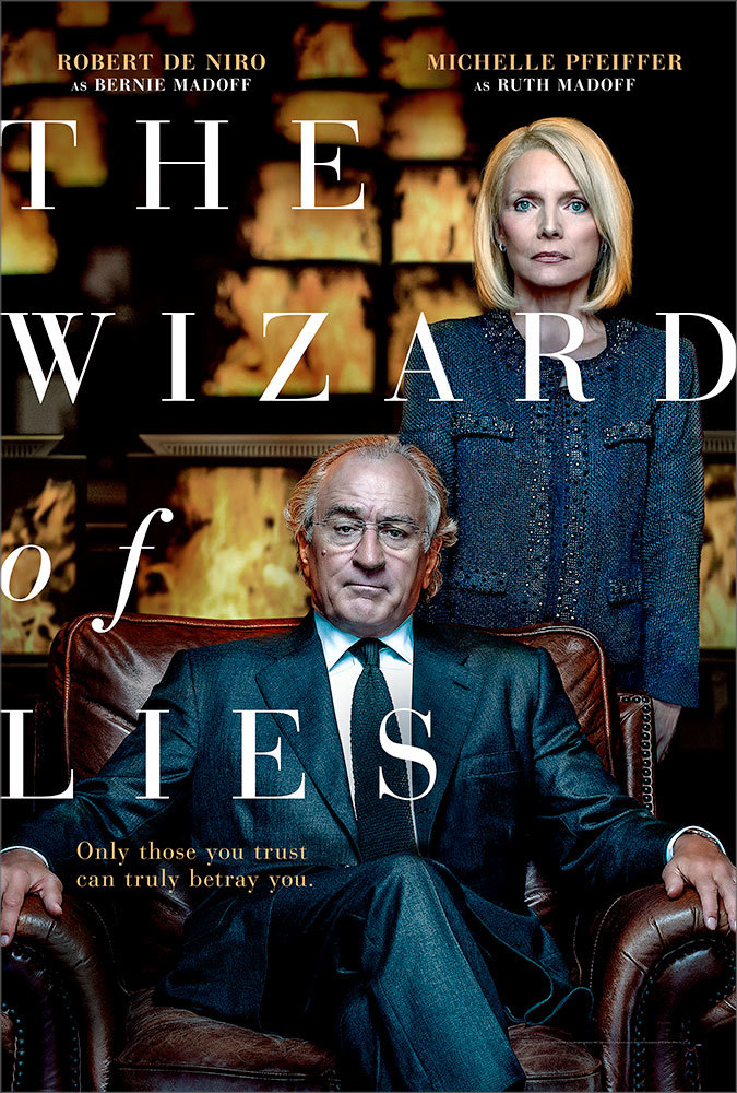 image The Wizard of Lies (2017) (TV) Watch Full Movie Free Online