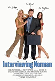 Interviewing Norman Poster