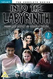 Into the Labyrinth Poster - TV Show Forum, Cast, Reviews